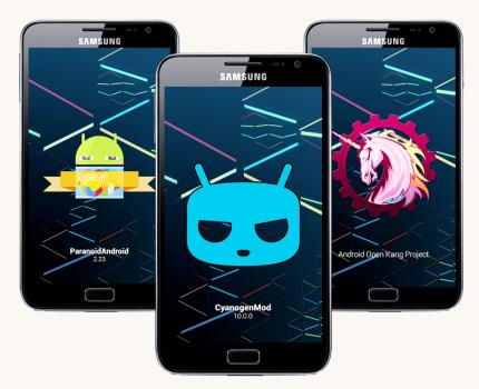 Kelebihan dan Kekurangan Custom ROM Android