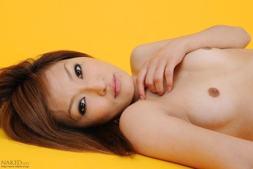 Naked-Art No.00110 Miyuki Sakai 酒井みゆき NakedArt-110