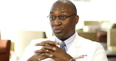 Dr. Oluyinka O. Olutoye