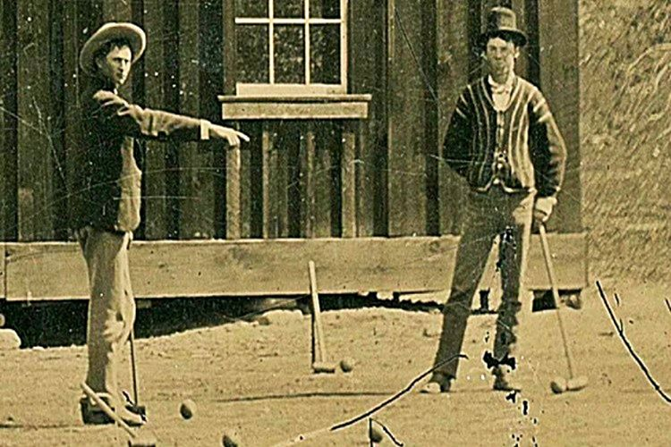 Bir koleksiyoncu, antika eşyalar satan bir dükkanda Billy The Kid'in 1878 yılından kalma bir fotoğraf buldu.