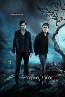 مسلسل The Vampire Diaries الموسم الثامن الحلقة 4 الرابعة