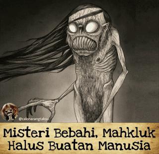 Bebai adalah ilmu pengleakan Bali dengan metode pemanfaatan organ manusia yang sudah meninggal.