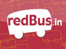 Redbus Recruitment for Freshers On 29th to 31st Mar 2017