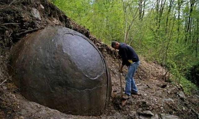 """Тайна """"Боснийского камня"""""""