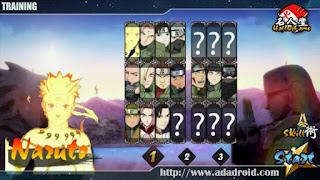 Download Ultimate Naruto Senki 3 by Doni Alvaro Apk