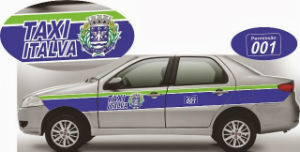 Taxi em Italva