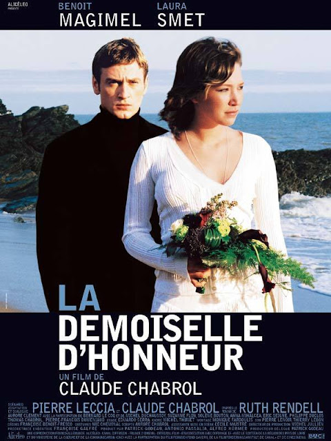 La demoiselle d'honneur (2004) ταινιες online seires oipeirates greek subs