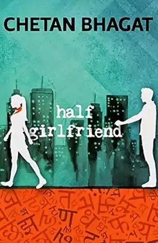 [Amazon]Chetan Bhagat's Half Girlfriend