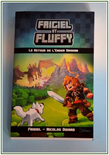 Fluffy resume