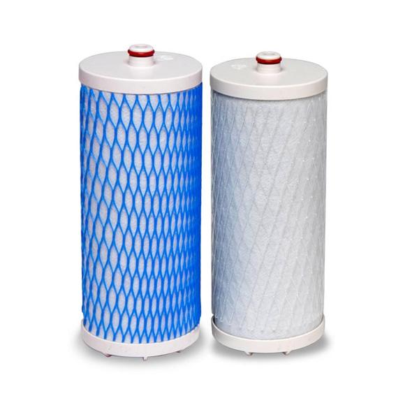 El filtrado de agua moderno fue perfeccionado por la NASA