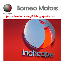 Kerja Kosong Terbaru Borneo Motors