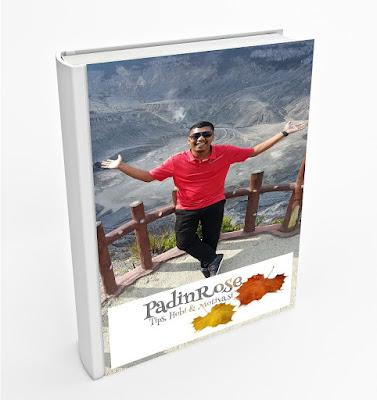 Ebook percuma himpunan entri motivasi