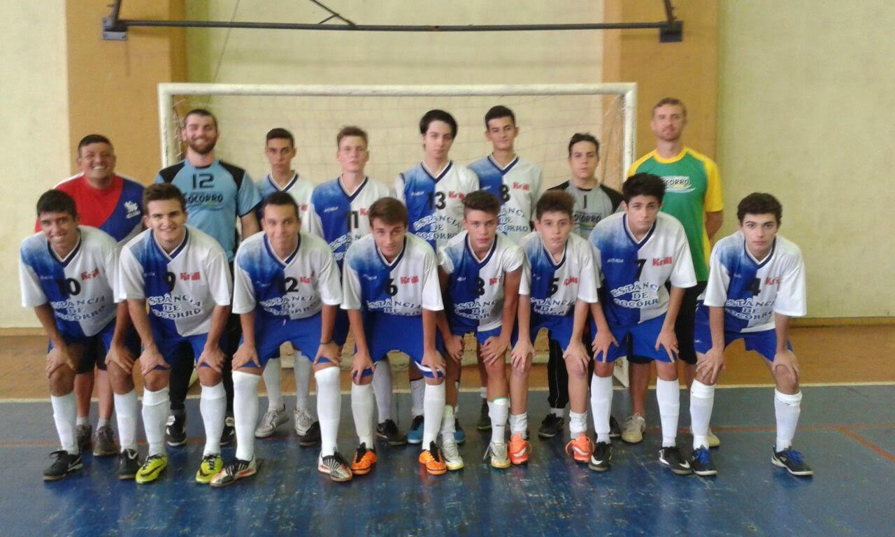 Socorro Esporte e Notícias  Futsal de Socorro goleia Jaguariúna pelo ... ca25e436a4217