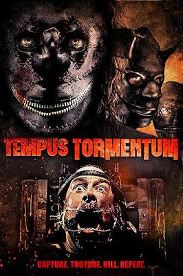 Tempus Tormentum 2018 Custom HD Sub