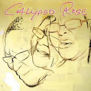 CALYPSO ROSE - Calypso Rose (2008)