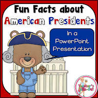 American Presidents PowerPoint Presentation