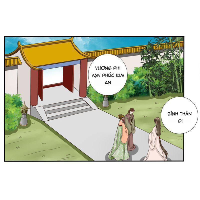Thông Linh Phi Chap 76.5