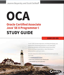 5 Free OCAJP8, OCPJP8 Mock Exams and Practice questions - 1Z0-808 ...