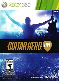 Guitar Hero Live XBOX360-UNLiMiTED