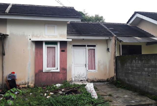 Rumah Murah Tipe 21/72 ASTER Citra Indah City - JA 123 SOLD