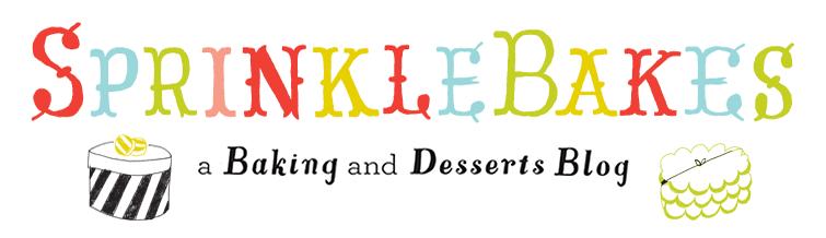 Sprinkles Bakes