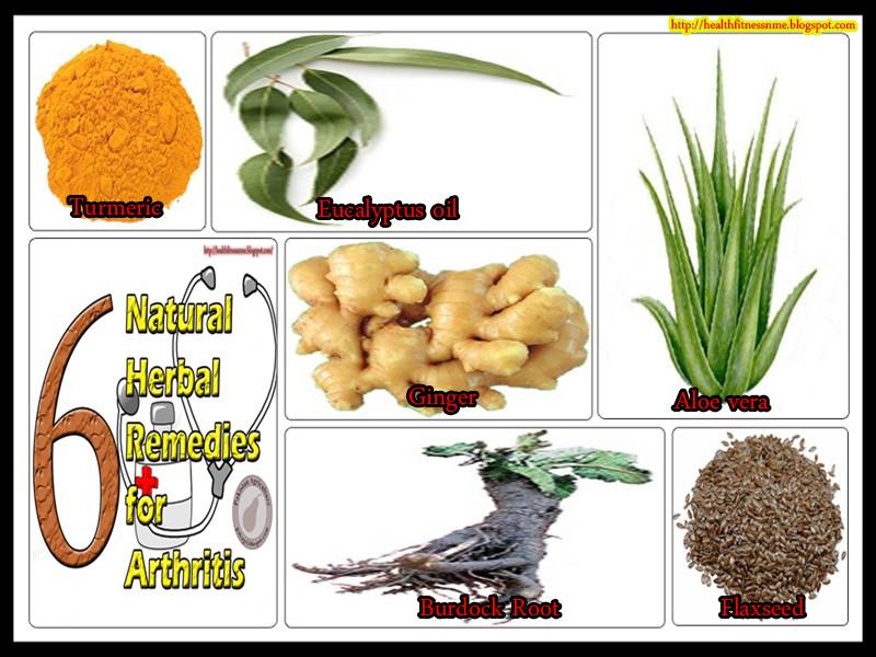 6 NATURAL HERBAL REMEDIES FOR ARTHRITIS | chrisinha ...
