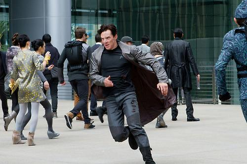 Star Trek Into Darkness - Harrison - 002 | A Constantly Racing Mind