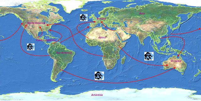 principales-rutas-migratorias-en-el-mundo