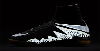 3478acd19 Black   Volt Nike HypervenomX Proximo Pitch Dark 2016 Boots Revealed ...
