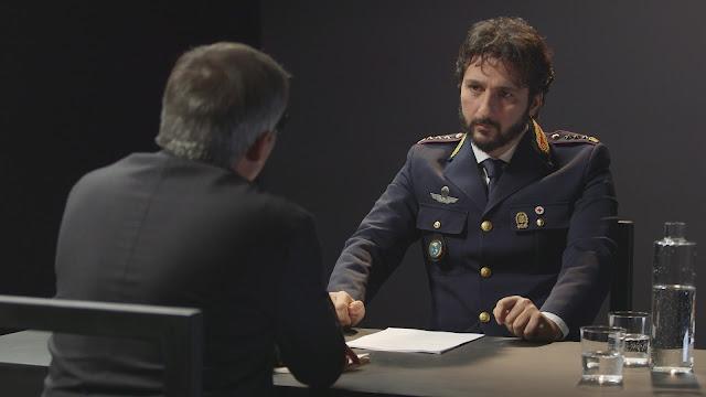 """Il poliziotto """"Commissario"""" Alfredo Fabbrocini racconta la cattura di Johnny Lo Zingaro, su Rai 3 a """"Commissari – sulle tracce del male"""" [VIDEO]"""
