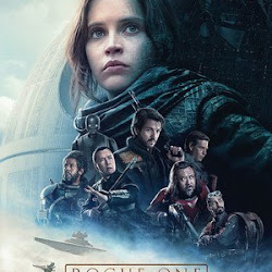 Poster Rogue One: A Star Wars Story 2016
