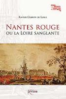 Nantes rouge ou la Loire sanglante