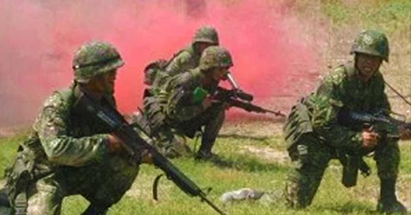 WAR AGAINST ABU SAYAFF: Military Killed 40 Abu Sayyaf and Injured 25 As They Attack Basilan and Sulu!