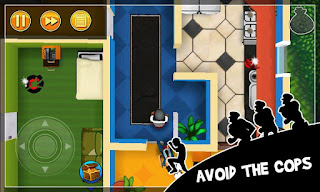 Robbery Bob Mod Apk Unlimited Money 2018