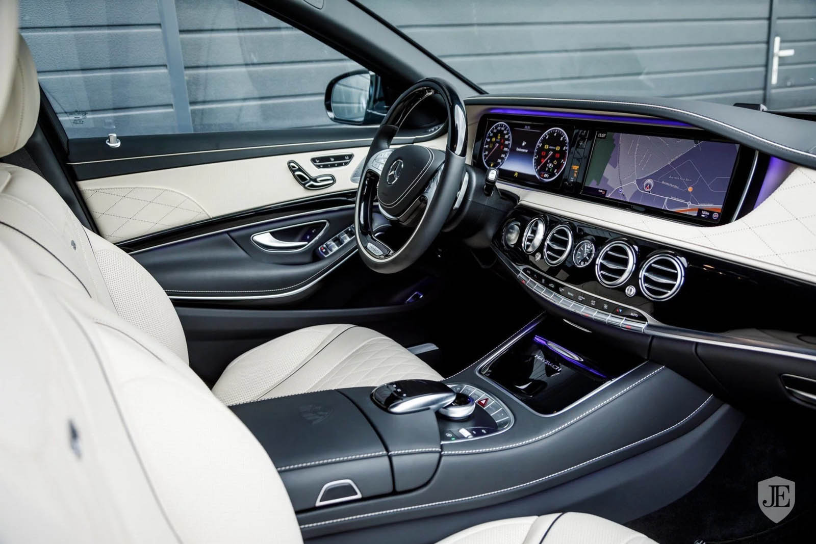 830k For A Mercedes Maybach S600 Pullman Is Quite A Stretch Car News