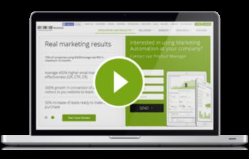 Marketingová automatizácia so systémom SALESmanago