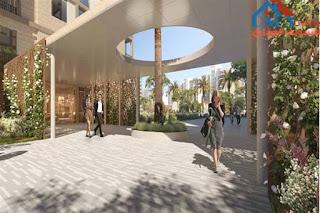 مشروع شركة اورا العقارية في مدينة 6 اكتوبر ابراج ساويرس الشيخ زايد