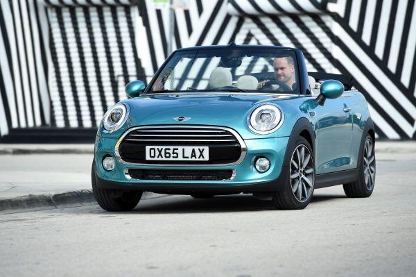 P90201610 lowRes mini cooper converti Το νέο MINI Cabrio Mini, MINI Cabrio, MINI Cooper Cabrio, MINI Cooper D Cabrio, MINI Cooper S Cabrio, videos
