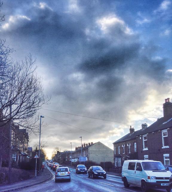 Leeds Road Wakefield
