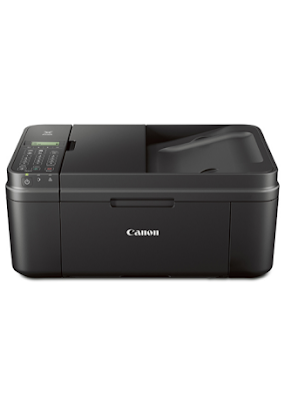 Canon Pixma MX492 Printer Driver Download & Setup - Windows, Mac, Linux