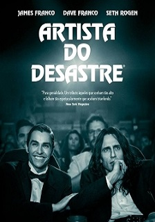 Artista do Desastre 2018 Torrent Download – BluRay 720p e 1080p Dublado / Dual Áudio
