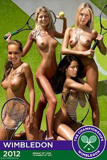 Maria Kirilenko Maria Sharapova Sabine Lisicki nude tenis champion games