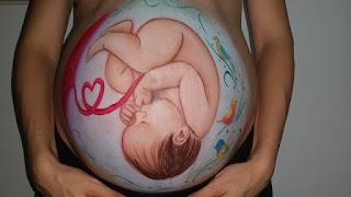 Periode Pertama Setelah Kehamilan