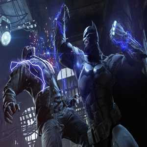 Download Batman Arkham Origin Game Setup