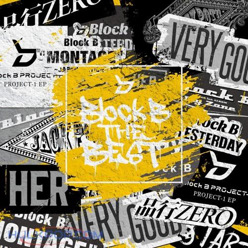 Block B – Block B THE BEST -Japanese Ver.- (ITUNES MATCH AAC M4A)