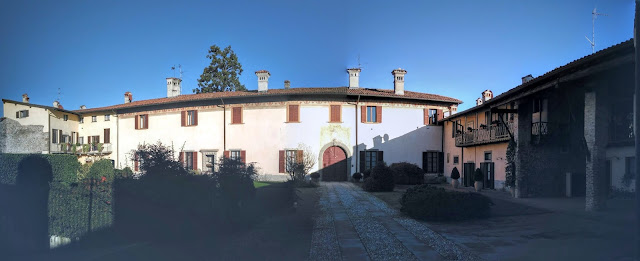 Ponte San Pietro vendita appartamento Locate Via Vittorio Veneto 2