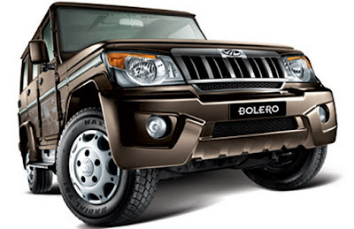 New 2016 Mahindra Bolero Power Plus SUV Hd Images  7