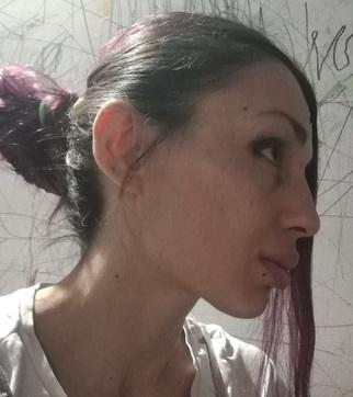 Лена Стефановић | ПОКАЈНИК У ТМИНИ