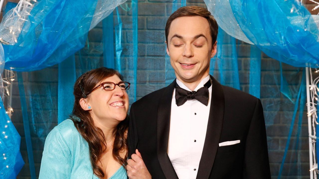 Amy e Sheldon | 7 casais mais fofos das séries