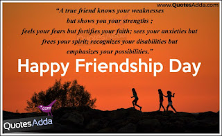 friendship day quotes Pics 3